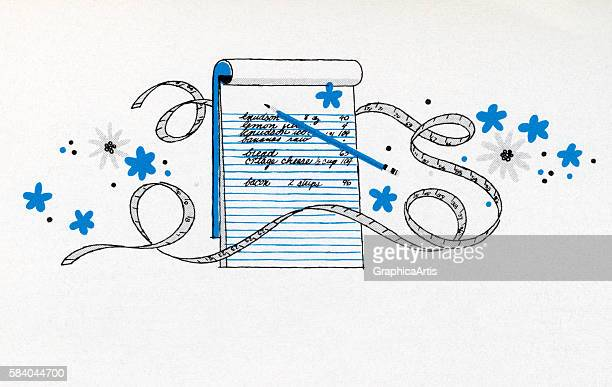 diary illustrated ストックフォトと画像 getty images