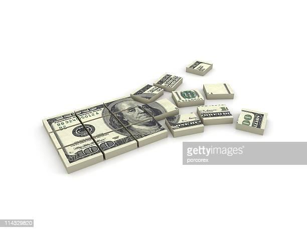 dólar partes - postando - fotografias e filmes do acervo