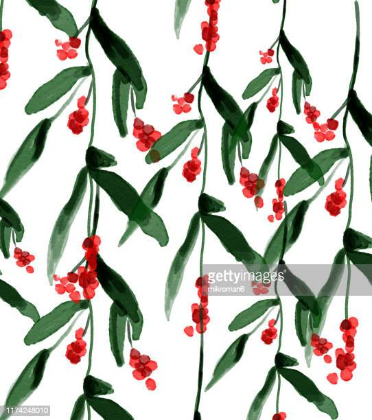 illustration of branches of tree, background idea - graphic print stock pictures, royalty-free photos & images