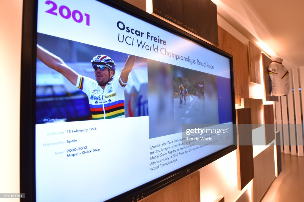 102nd Tour of Flanders 2018 - Press Conference