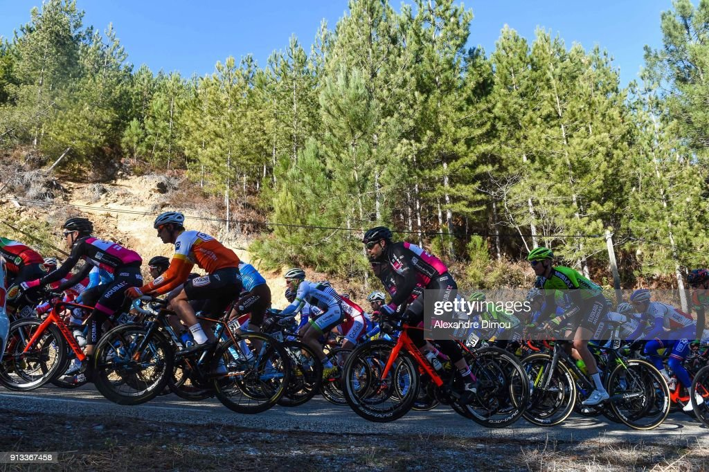 Cyclingquotescom Teams For Etoile De Besseges Announced