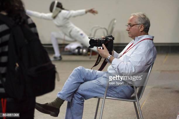 Illustration photographe Championnats de France d Escrime N1 2007