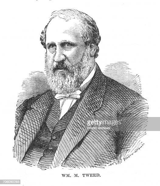 a biography of the politician william boss tweed William magear tweed (3 april 1823 – 12 april 1878), known as boss tweed and often erroneously referred to as william marcy tweed, was an american politician and political boss of tammany hall who became.