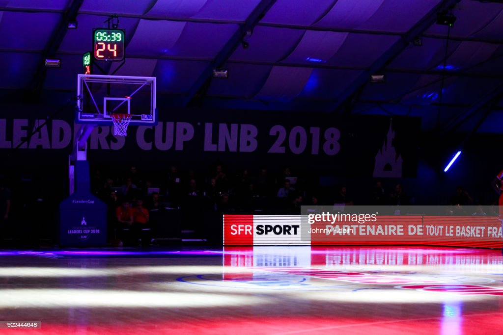 Le Mans v Monaco - Leaders Cup : Photo d'actualité