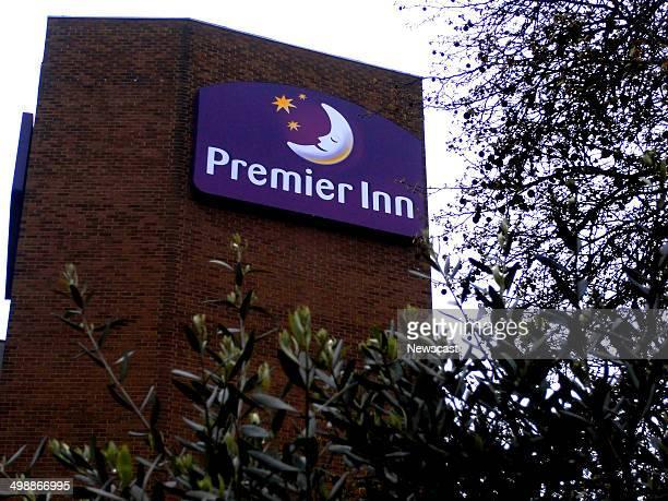 Illustrative image of a Premier Inn Part of Whitbread Plc