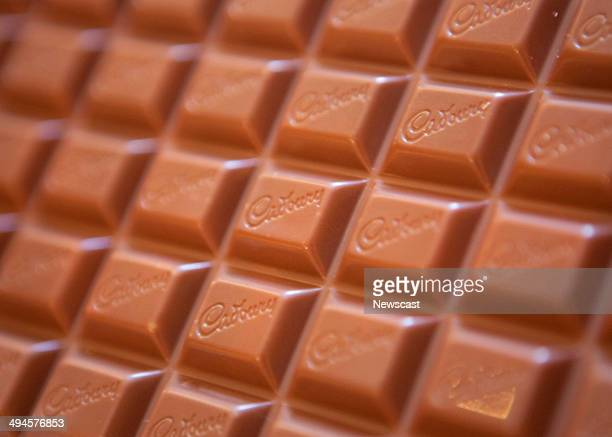 Illustrative image of Cadbury's chocolate