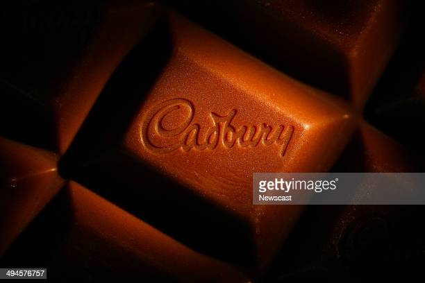 Illustrative image of Cadbury's Dairy Milk chocolate