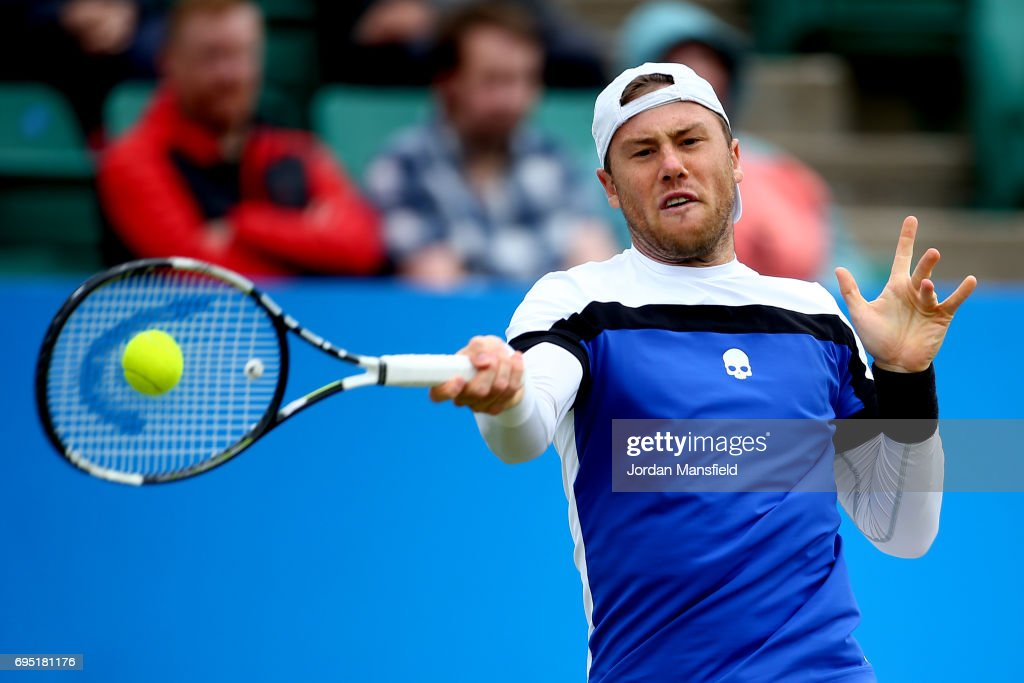 Aegon Open Nottingham - Day 1