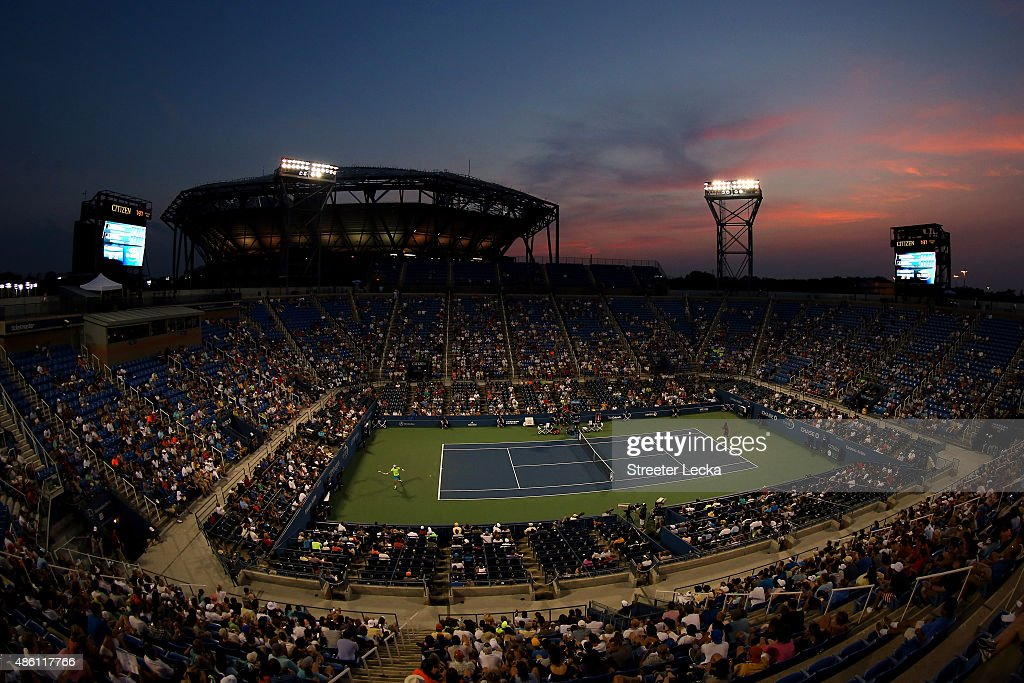 2015 U.S. Open - Best Of