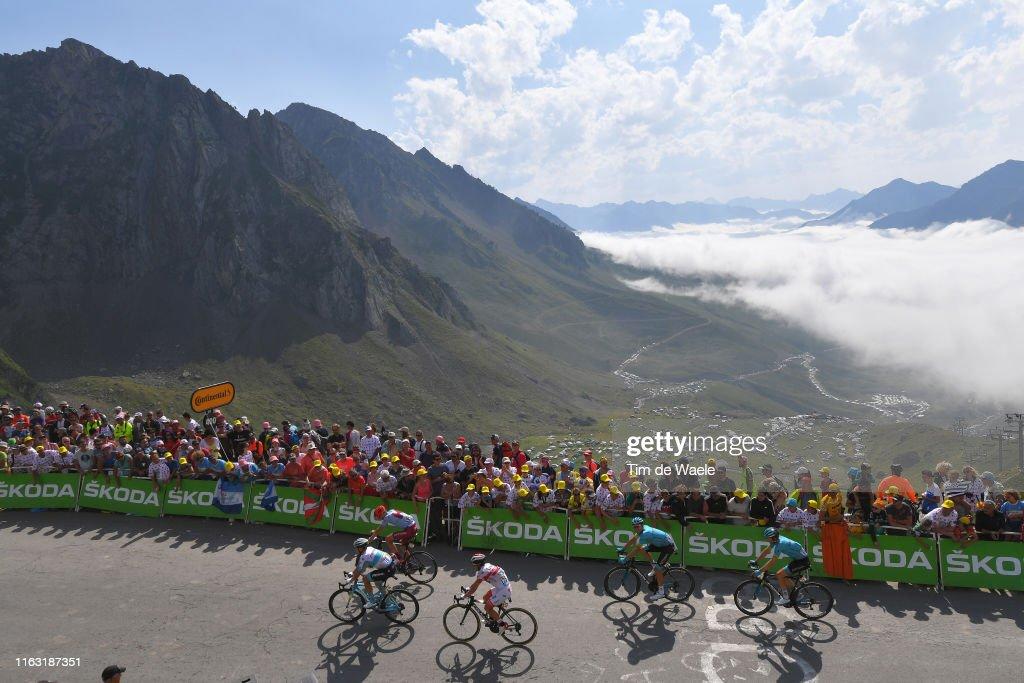 106th Tour de France 2019 - Stage 14 : Fotografía de noticias