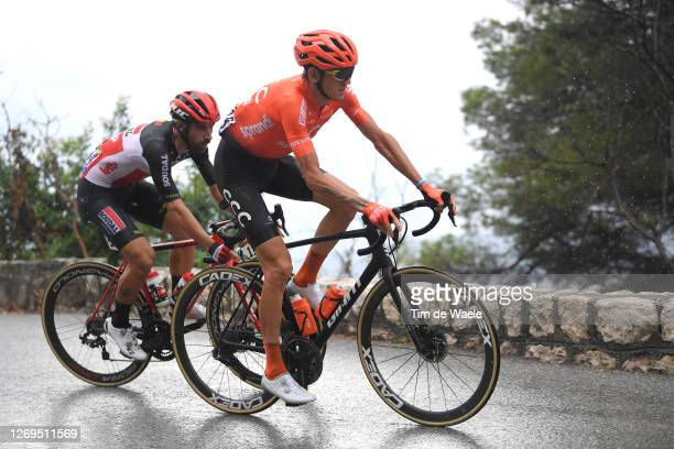 Ilnur Zakarin of Russia and CCC Team / during the 107th Tour de France 2020, Stage 1 a 156km stage from Nice Moyen Pays to Nice / #TDF2020 / @LeTour...