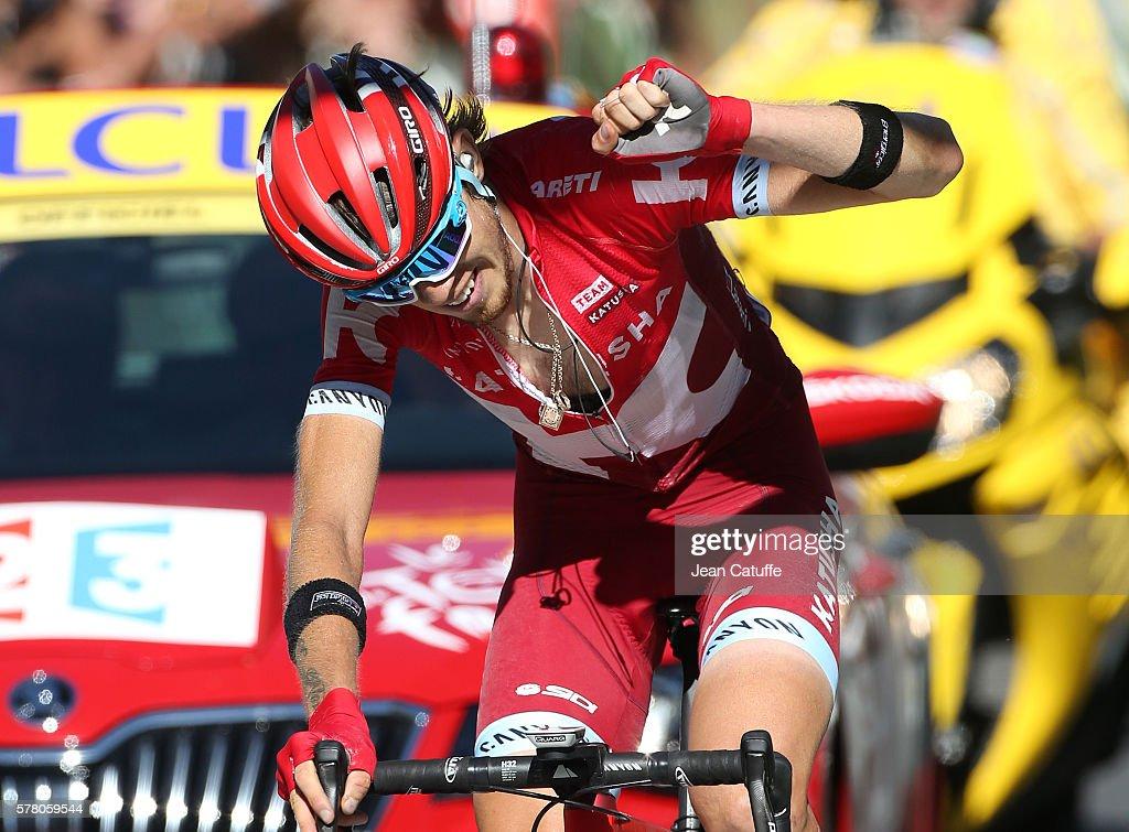 Le Tour de France 2016 - Stage Seventeen : News Photo
