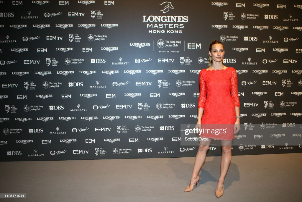 HKG: Longines Speed Challenge - Longines Masters Hong Kong
