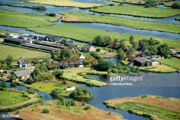 Ilpendam is a village in the municipality of Waterland, in the province of North Holland in the Netherlands