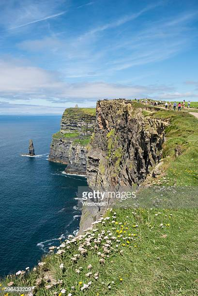 Ilrand, County Clare, Cliffs of Moher