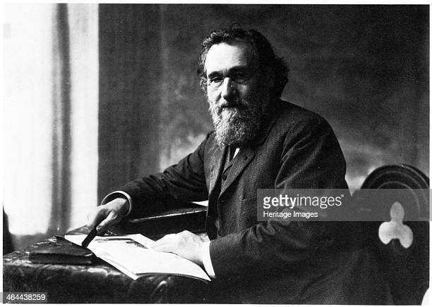 Ilya Ilyich Mechnikov Russian microbiologist c1900s Mechnikov continued the work of Louis Pasteur specialising in the study of the immune system He...