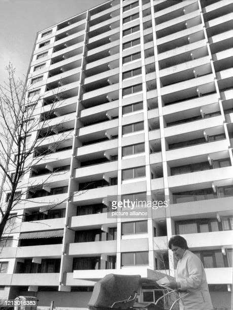 Im 3. Stockwerk links des Hauses am Renngraben 8 in Erftstadt-Liblar soll nach einer Erklärung der Bundesanwaltschaft vom 1.3.1978 Hanns Martin...