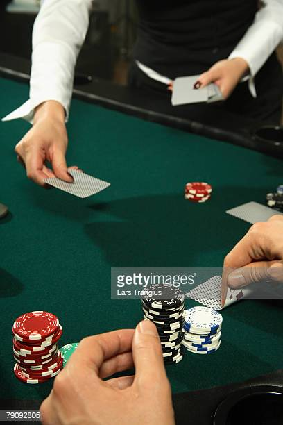 ima33654 - gambling table stock pictures, royalty-free photos & images