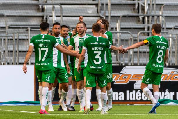 SWE: Djurgardens IF v Hammarby IF - Allsvenskan