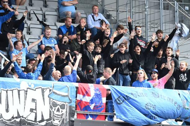 DNK: AGF Arhus vs Randers FC - Danish 3F Superliga