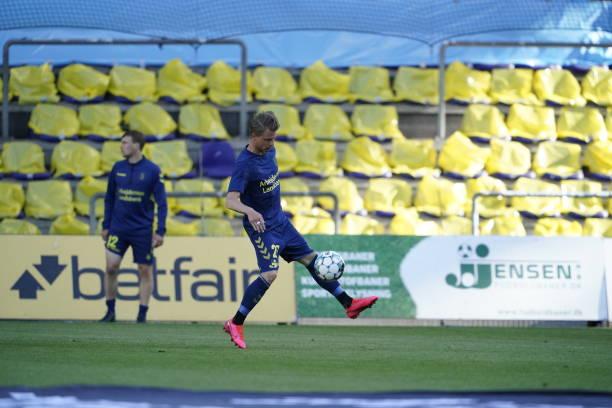 DNK: Brondby IF vs Sonderjyske - Danish 3F Superliga