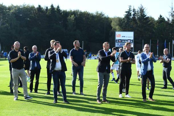 DNK: Hobro IK vs AGF Aarhus - Danish 3F Superliga