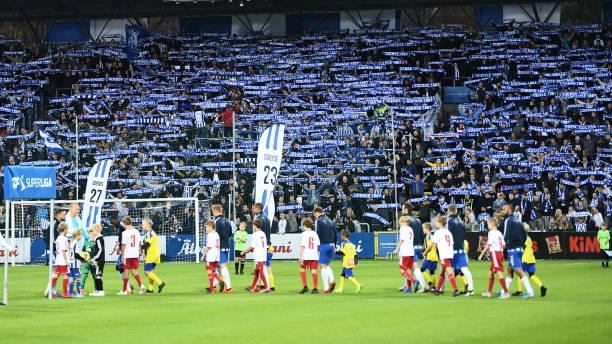 DNK: OB Odense vs AGF Aarhus - Danish 3F Superliga