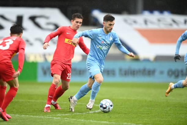 DNK: Randers FC vs FC Nordsjalland - Danish 3F Superliga