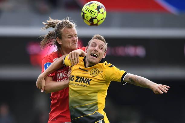 DNK: Silkeborg IF vs AC Horsens - Danish 3F Superliga