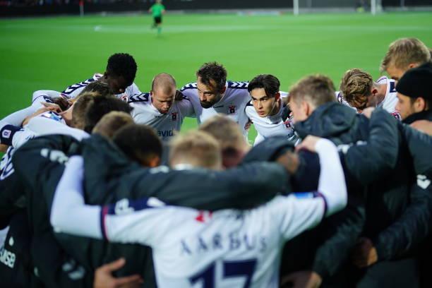 DNK: Silkeborg IF vs AGF Aarhus - Danish 3F Superliga