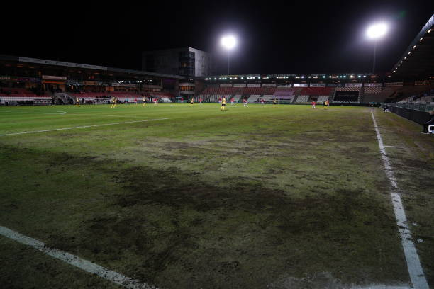 DNK: Vejle Boldklub vs AC Horsens - Danish 3F Superliga