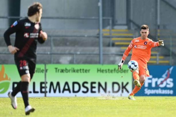 DNK: SonderjyskE vs FC Midtjylland - Danish Cup Sydbankpokalen
