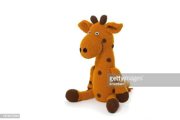 a image of a child's cuddle toy - stuffed toy stock pictures, royalty-free photos & images