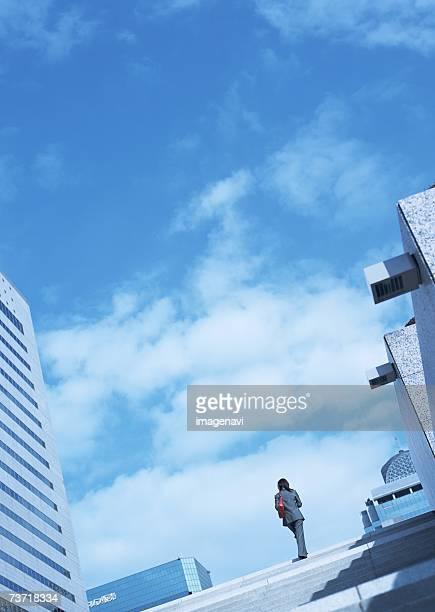 image of business life - chiba city fotografías e imágenes de stock