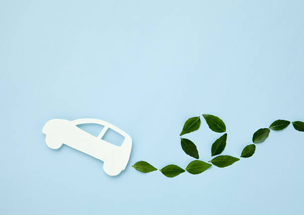 Image Of Eco Car Wall Art