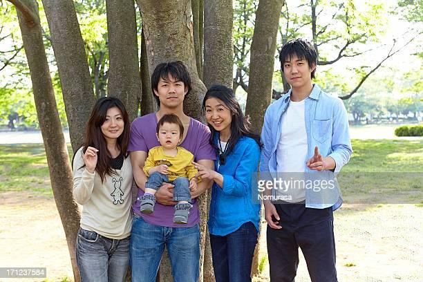 image of family - aunt - fotografias e filmes do acervo