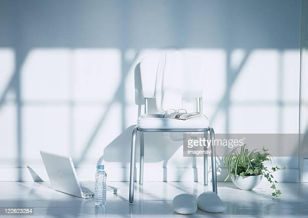 Image of interior goods
