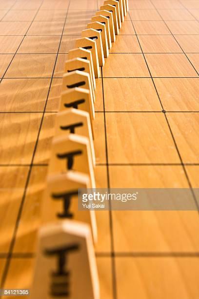 image of shogi