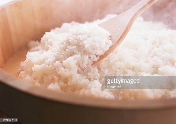 Image of Sushi rice