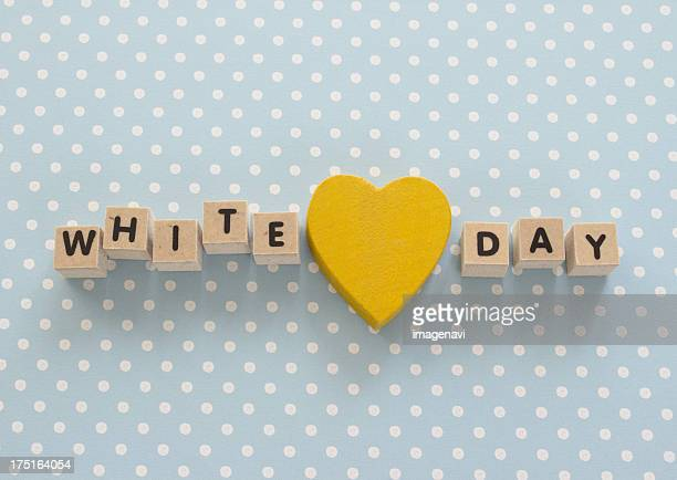 Image of White Day