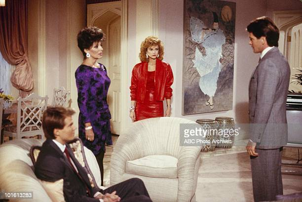 DYNASTY 'Images' Airdate January 13 1988 JACK