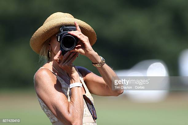 Images from the Greenwich Polo Club season at the Greenwich Polo Club Greenwich Connecticut USA Photo Tim Clayton