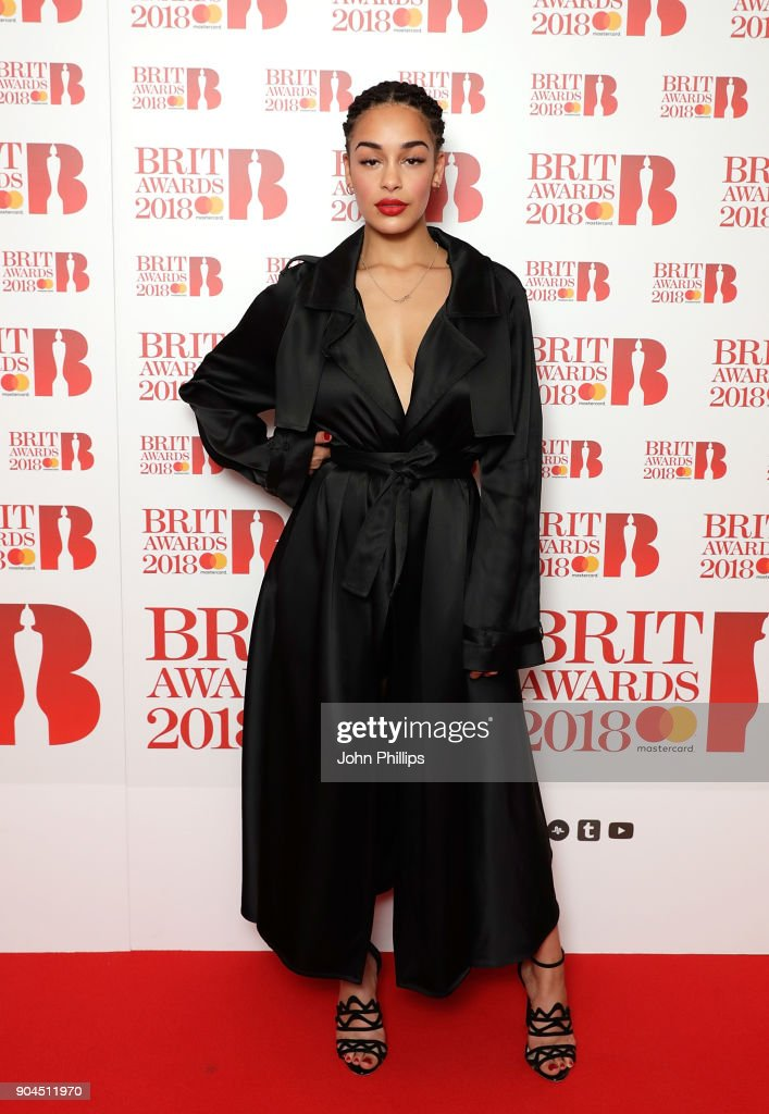 The BRIT Awards 2018 Nominations Launch - Photocall : News Photo