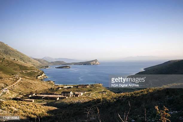 Images of Albania | Albanian Seacoast