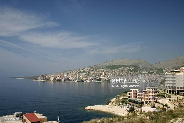 Images of Albania | Saranda Sea Resort