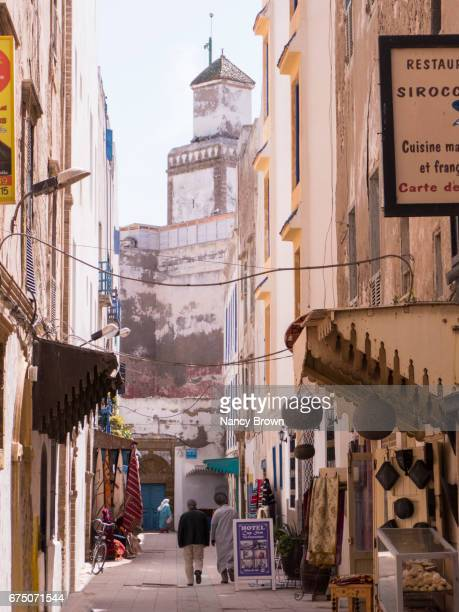 Images of Essaouira a Seaside Town in Morocco on The Atlantic Coast in N. Africa