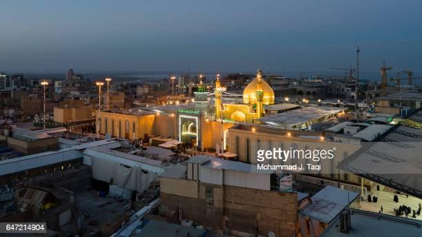 Imam Ali Holy Shrine