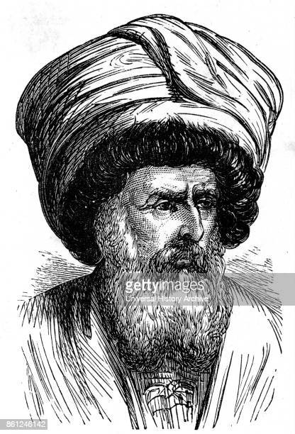 Imam Shamil was an Avar political and religious leader of the Muslim tribes of the Northern Caucasus He was a leader of antiRussian resistance in the...