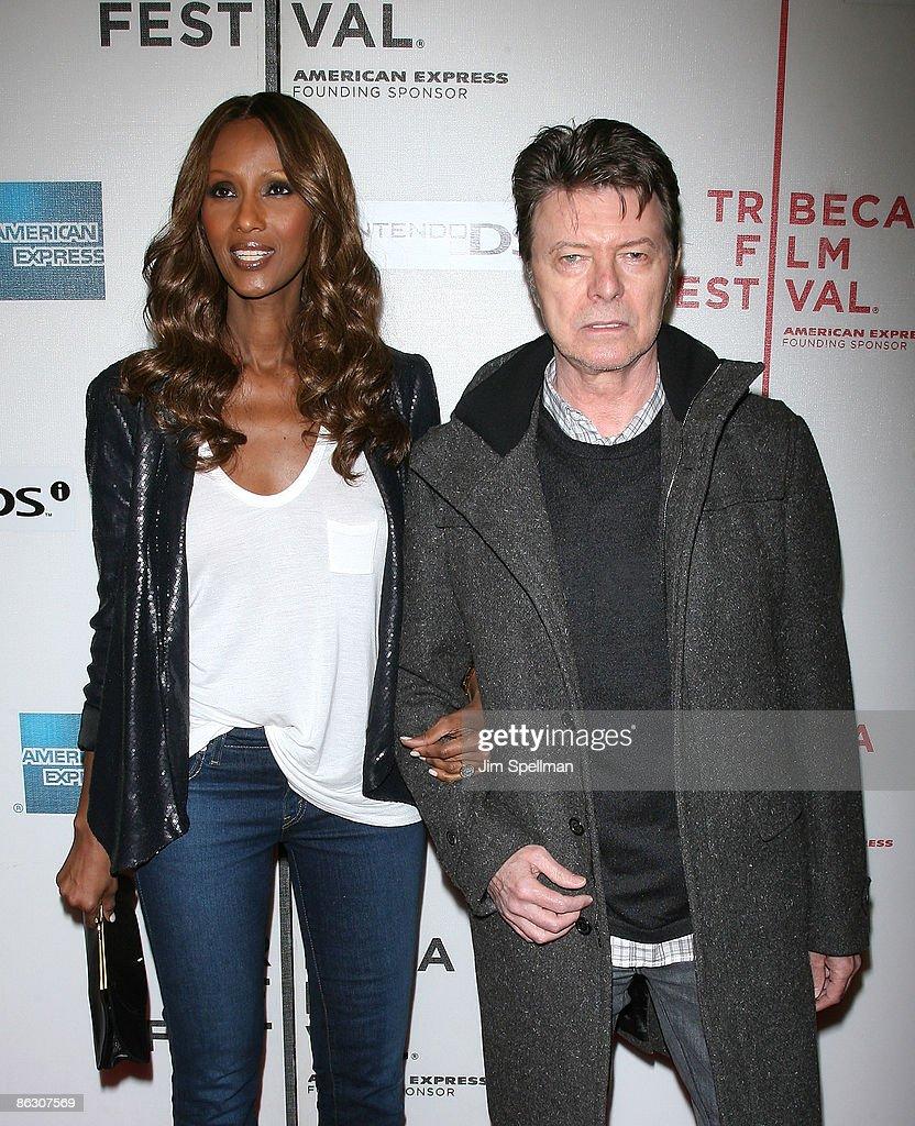 """8th Annual Tribeca Film Festival - """"Moon"""" Premiere"""