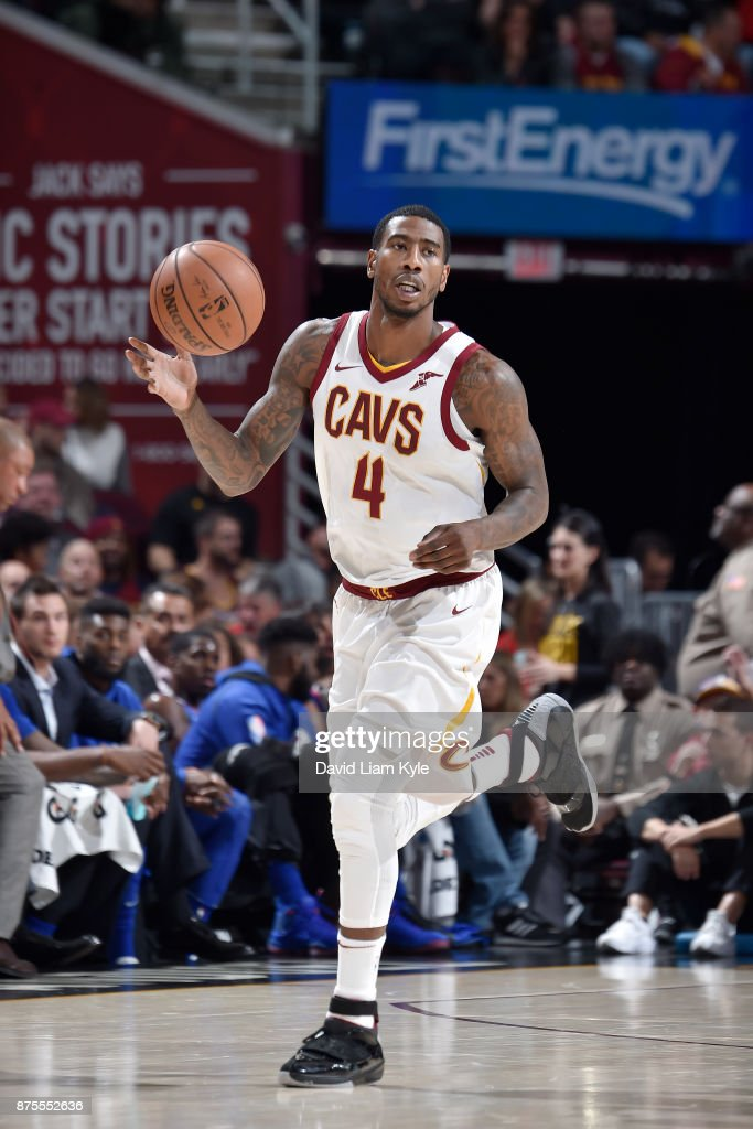 LA Clippers v Cleveland Cavaliers : News Photo
